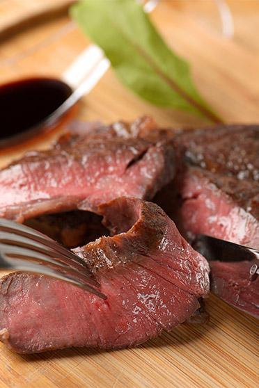 熟成肉プラン